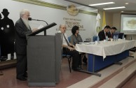 """Educating to Remember"" Forums at the Catholic University of Paraguay"