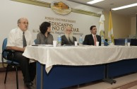 """Foros """"Educando para No Olvidar"""" en la Universidad Católica en Paraguay"""