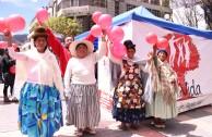 Bolivia 3ra. Maratón