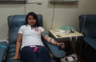 Mexico 3rd Blood Drive