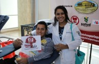 Panama 3rd Blood Drive