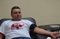 Maryland, USA 3rd Blood Drive