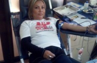 Chile 3rd Blood Drive