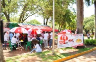 Paraguay 3rd Blood Drive