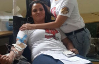 Honduras 3rd Blood Drive