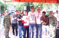 3rd International Blood Donation Marathon in Maicao, Guajira