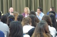 Foros Universitarios: Educando para No Olvidar en Santiago del Estero, Argentina
