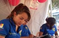 Bucaramanga 3rd Blood Drive