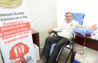 WORLD HEMOPHILIA DAY IN MEXICO