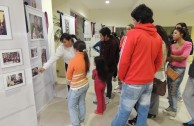 """Forums """"Educating to Remember"""", in Resistencia, Chaco, Argentina"""