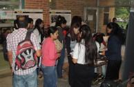 """Foro """"Educando para No Olvidar"""" en  U.N.A.F., Argentina"""