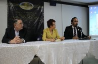 "Forum ""Educating to Remember"" in ISAE UNIVERSIDAD, Panama"