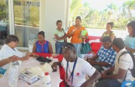 República Dominicana 3ra. Maratón