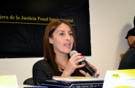 Foros Universitarios en el Ámbito Judicial , El genocidio y los otros delitos, competencia de la Corte Penal Internacional, México
