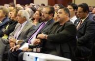 "First International Forum ""Educating to Remember"" in Venezuela"