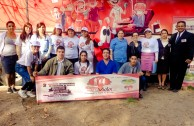 """3rd. International Blood Donation Marathon """"Life is in the Blood"""""""