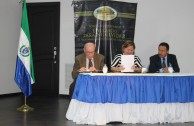 "Field of Human Rights: Fundamental topic in the Forum ""Educating to Remember"" from the University of Panama UMECIT"