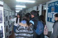 """Traces to Remember"" at the Faculty of Engineering at UNICEN Olavarria, Argentina"
