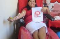 Peru 3rd Blood Drive
