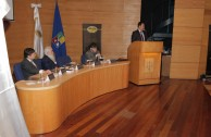 """Chile joins the University Forums """"Educating to Remember - The Holocaust, paradigm of Genocide"""""""