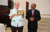"""City Hall of David in Panama receives """"Traces to Remember"""""""