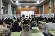 National University of Jujuy, Argentina