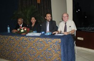 "Forum ""Educating to Remember"" at the Autonomus University of Chiriquí - UNACHI, Panama"