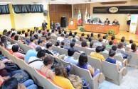 """Foro Universitario en el ámbito judicial en Tamaulipas, México: """"El genocidio y los otros delitos, competencia de la Corte Penal Internacional"""""""