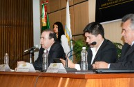 """University Forum in the judicial field in Tamaulipas, Mexico: """"Genocide and other crimes, jurisdiction of the International Criminal Court"""""""