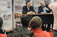 University Forums at Misiones, Argentina