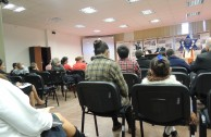 University Forums at Misiones, Argentina