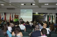 "Forum ""Educating to Remember"" at the University Latina of Costa Rica"