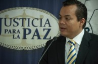 "Judicial Forum ""Justice for Peace"" in Panama"