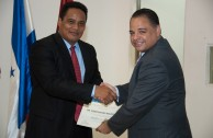 The Interamerican University of Panama carried out the University Forum Educating to Remember