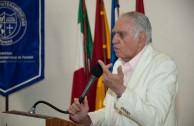 La Universidad Interamericana de Panamá realizó el Foro Universitario Educando para No Olvidar