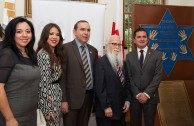 """Traces to Remember"" at the Polish Embassy in México"