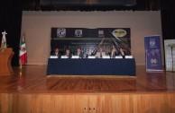 Foro Judicial Universidad UNAM