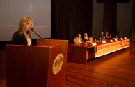 "Presentation of the Educational Communicative Program of the ""Life is in the Blood"" campaign"