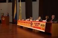 """Presentación del Programa Educativo Comunicacional de la campaña """"En la Sangre está la Vida"""", Venezuela"""