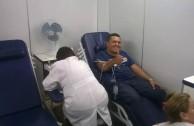 4th Blood Drive Marathon in Brazil