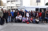 4th Blood Drive Marathon in Chile