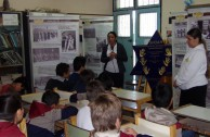 The Holocaust: subject of study in Argentine schools
