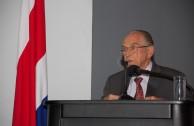 """""""El Holocausto como Paradigma del Genocidio"""", Foro en la Universidad de Costa Rica"""