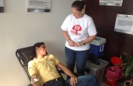 4th Blood Drive Marathon in Colombia