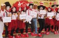 4th Blood Drive Marathon in Ecuador