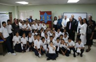 Educational Activities revolving around the International Day of Peace