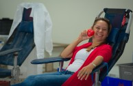 4th Blood Drive Marathon in Puerto Rico