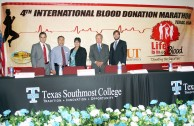 4th Blood Drive Marathon in United States