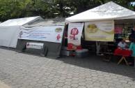 4th Blood Drive Marathon in Nicaragua