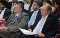 """Genocides of the 20th Century"": Federal Training Meeting at the Universidad de La Matanza, Argentina"